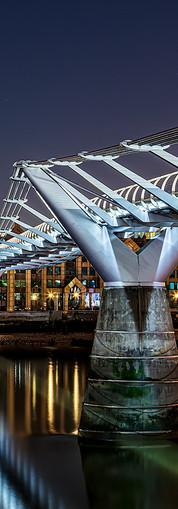 Bridge to St Paul's
