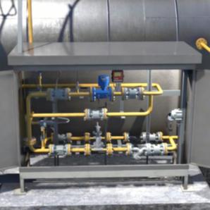 플랜트산업 체계 분석