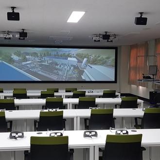 VR기반 독성가스 교육훈련 시스템 구축