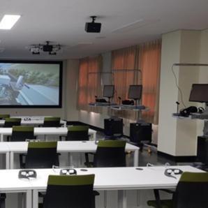 정비교육훈련시스템 개발
