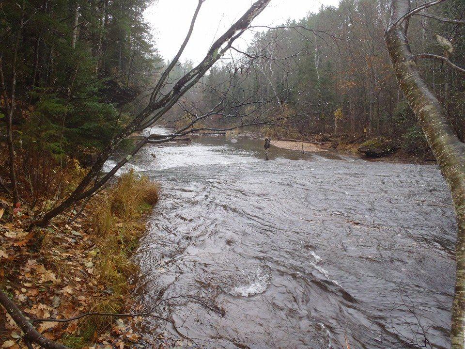 Brule' River