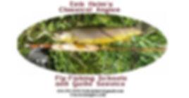 Classical Angler Logo