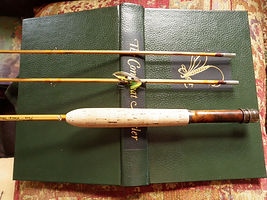 Fine Fly Fishing Essays and Short Stories