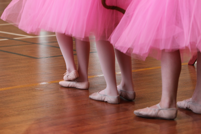 Grade 1 Ballet 2