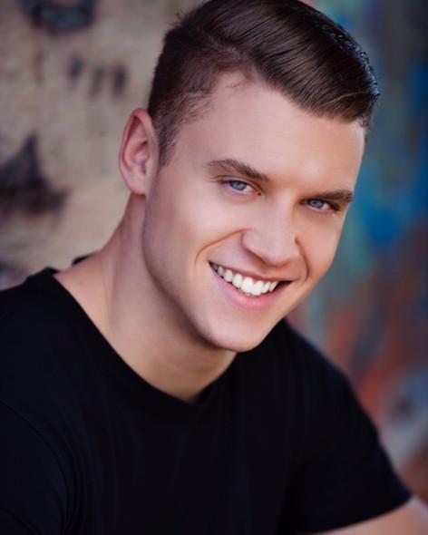 Blake John Wood-Guest Teacher