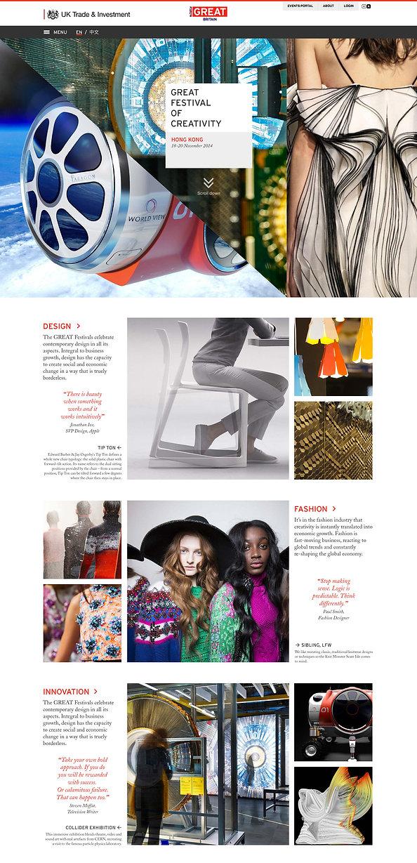 Ingo Auer, hands-on design direction