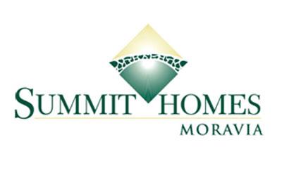 Summit Homes Moravia
