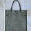 Thumbnail: Upcycled Military Tote Bag