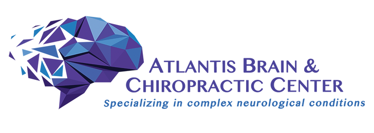 Atlantis Brain & Chiropractic Center Logo