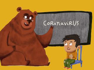 Coronavirus: Migo & Ali Discuss