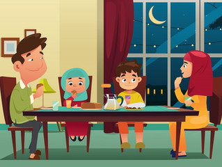 How to give your kids a spiritually uplifting, love and fun-packed Ramadan – start preparing!