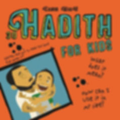 Islamic Hadith book for children