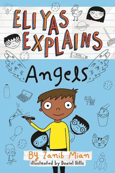 Eliyas Explains: Angels