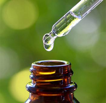CBD IS an Essential Oil