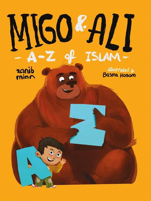 Migo & Ali: A-Z of Islam