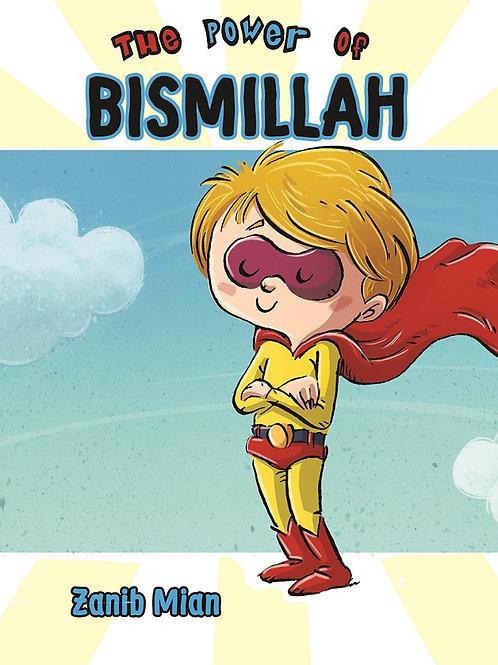 The Power of Bismillah eBook