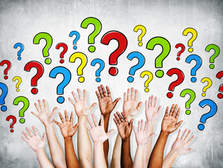 Difficult Questions Muslim Kids Ask and Their Answers