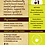 Thumbnail: Rejuvenating Tea, Uplifting for Mind and Body. Organic 40g