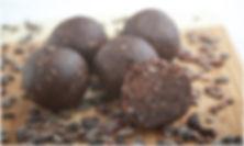 About SweetLeaf Bliss Balls, Kuranda, Cairns QLD