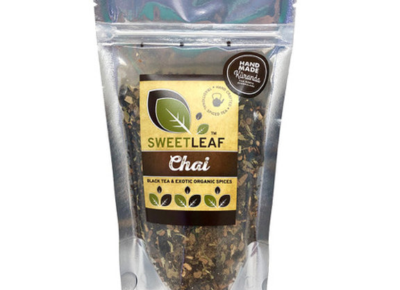 Chai Tea 100g Bag