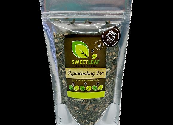 Rejuvenating Tea, Uplifting for Mind and Body. Organic 40g