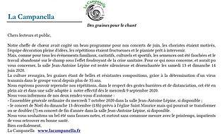 Petit Challaisien juillet-aout 2020 Campanella