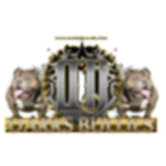 Logo for Darr's Bullies, a breeder of English Bulldog Puppies and seller of English Bulldog Puppies