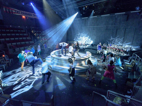 College Theatre and Where to Begin: Part 1 - Is College Even Worth It For Performers?