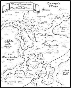 Marshlands of Argyre