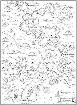 Northeastern Arcadia