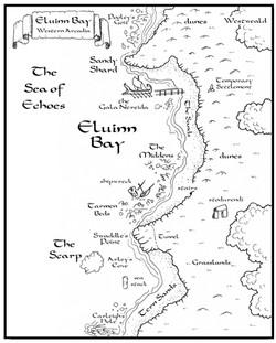 Eluinn Bay
