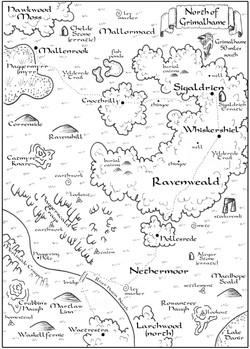 North of Grimalhame