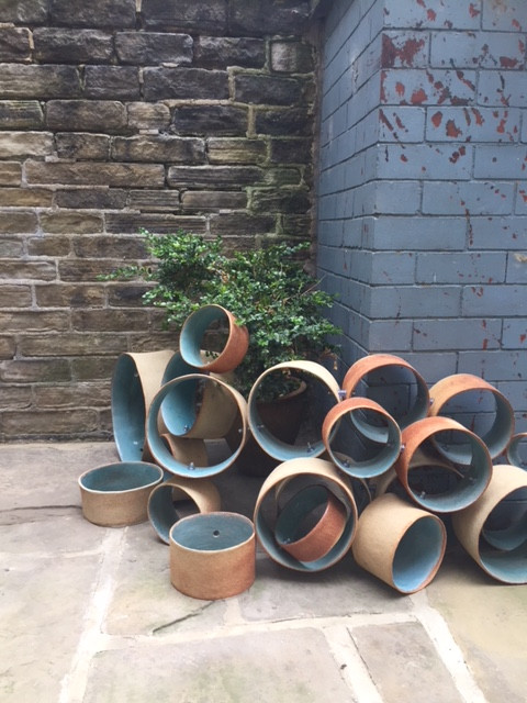 The nature of things, Saltaire Festival 2018