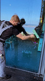 Traditional Window Cleaning Exmouth