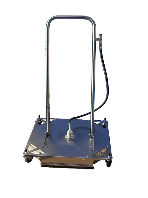 28″ ROTARY SURFACE CLEANER – 6.0 GPM