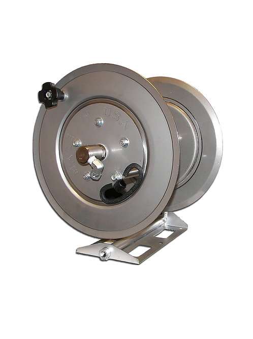 HIGH PRESSURE HOSE REEL – UP TO 400 F 250 CAPACITY