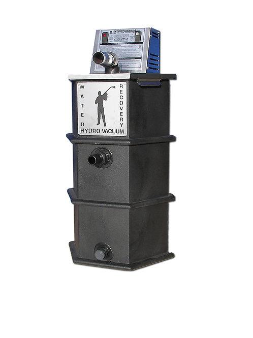 HYDRO VACUUM® – 30 GPM