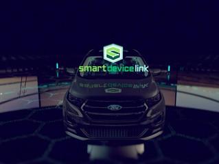 Ford e Toyota se unem em prol do carro conectado