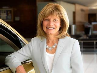 Ford busca a medida certa para o carro 'conectado'