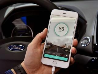 Ford Investe Em Aplicativos Para o Sync 3