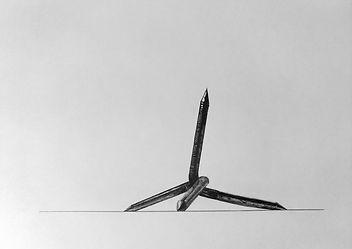 matthieu griesmann art visuel dessin Dans le chausson, idée cadeau n°4