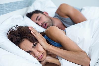 masalah gangguan tidur dan sleep apnea