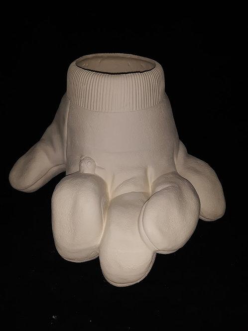 Glove Planter
