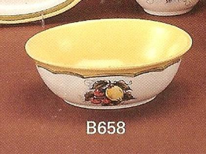 Boothe Ceramic Dinnerware Vegetable Bowl