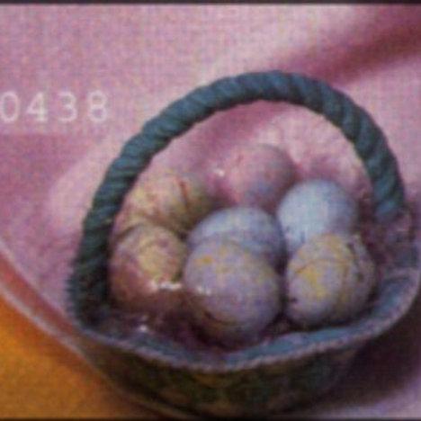 Scioto Small Basket