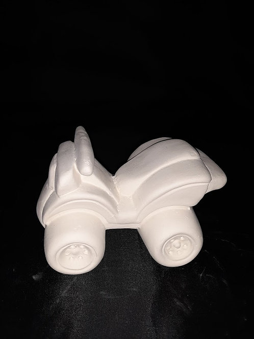 Gangbuster ATV