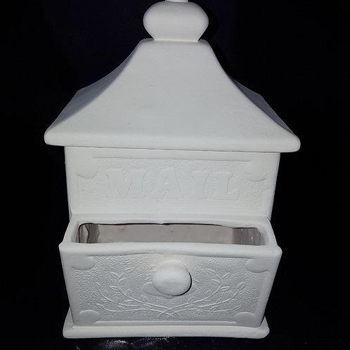 Victorian Mailbox Top