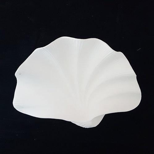 Clam Shell Salad Bowl