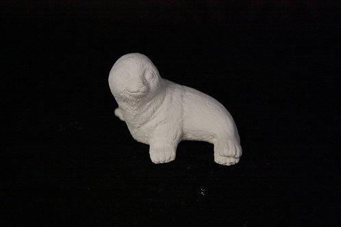 Arctic Patch Pals Seal Pup