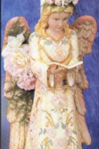 Scioto Lace Angel